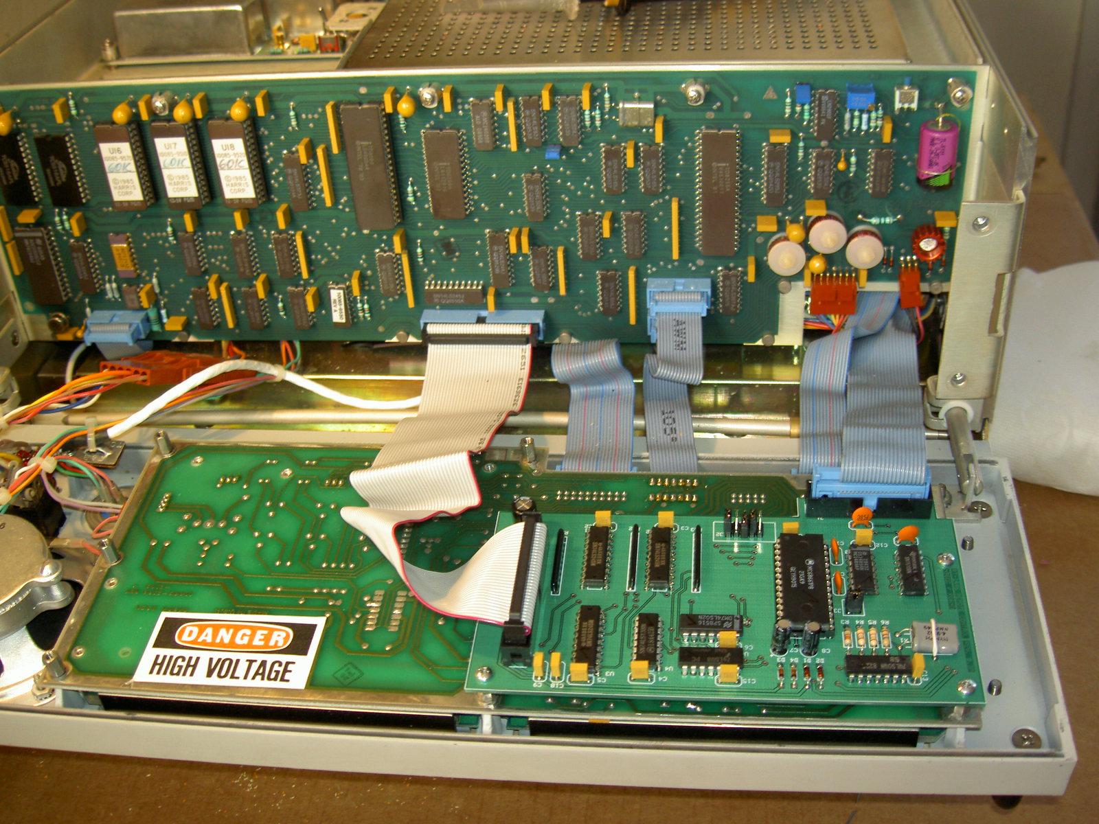 NB6GC / KO6NO Remote Adapter